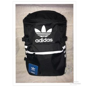 Brand New Adidas Backpack!